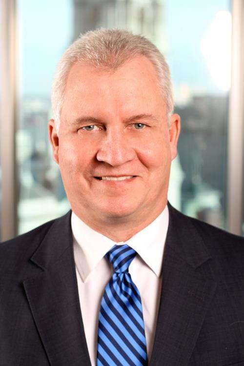 Kevin P.  Adams