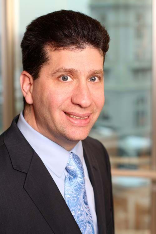 Anthony R. Avicolli