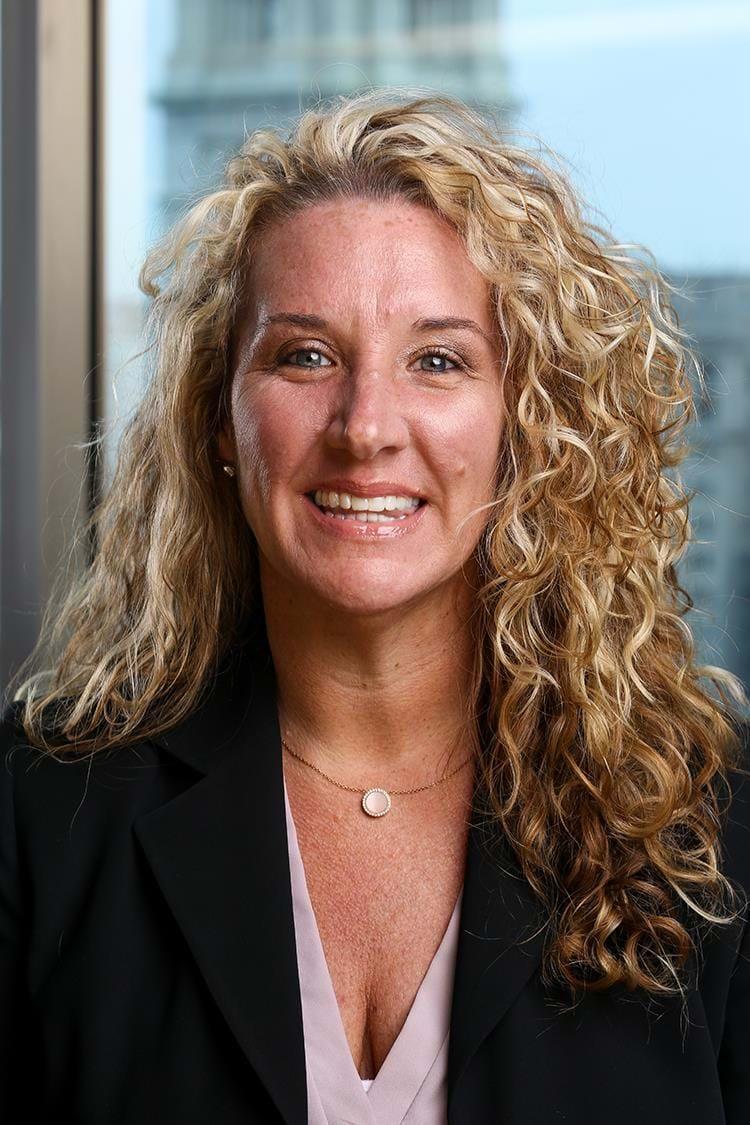Jennifer L. Roseboro