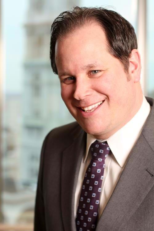 Kevin B. Heron