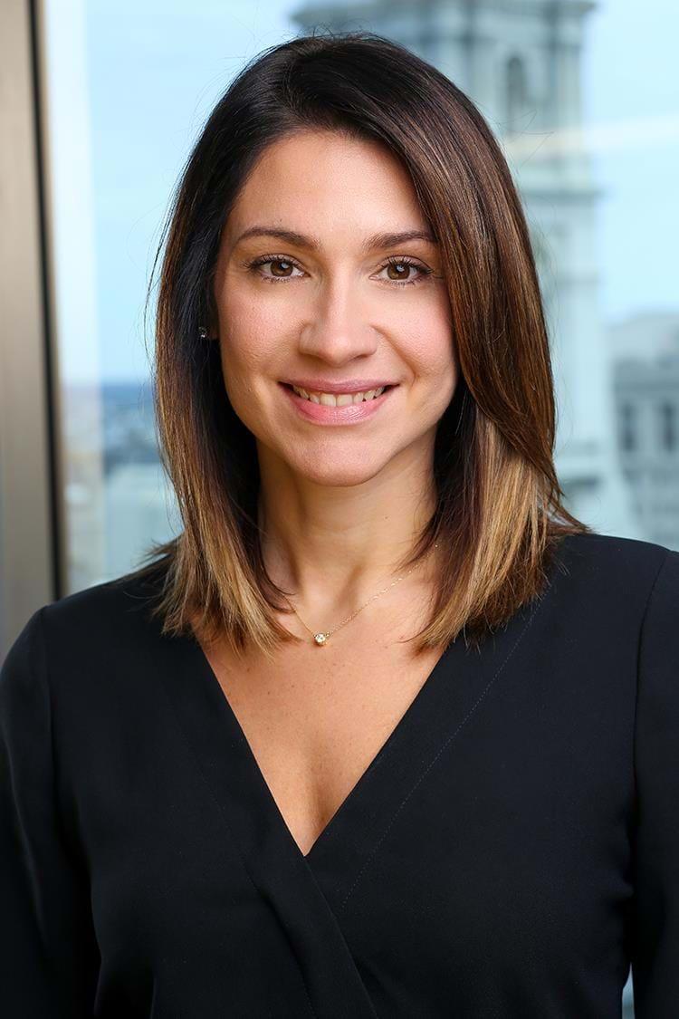 Leslie Miraglia