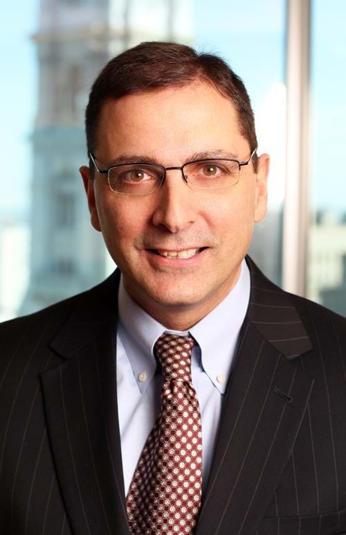 Paul J. Mora