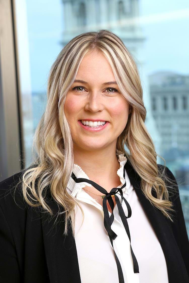 Stephanie O'Brien