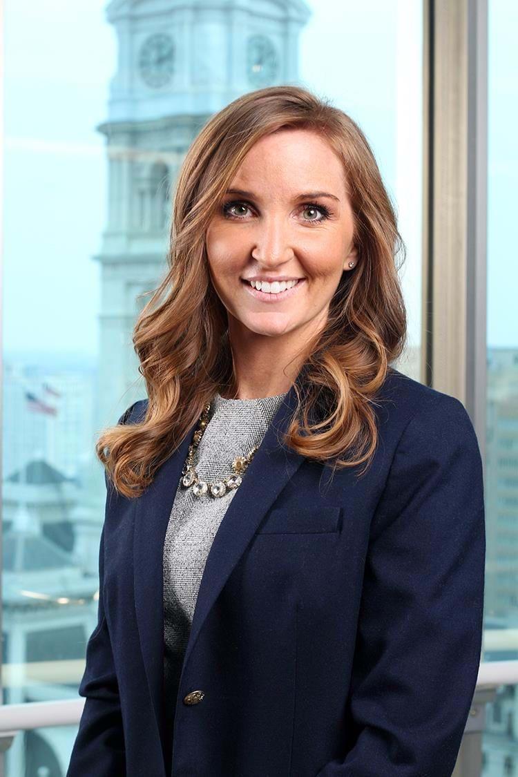 Erin P. McDevitt