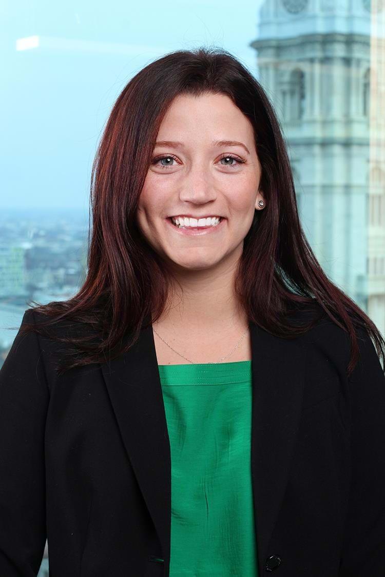 Nicole M. Tuscano