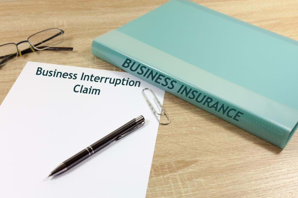 COVID-19 Business Interruption Insurance Coverage –  Court Decisions Update #2