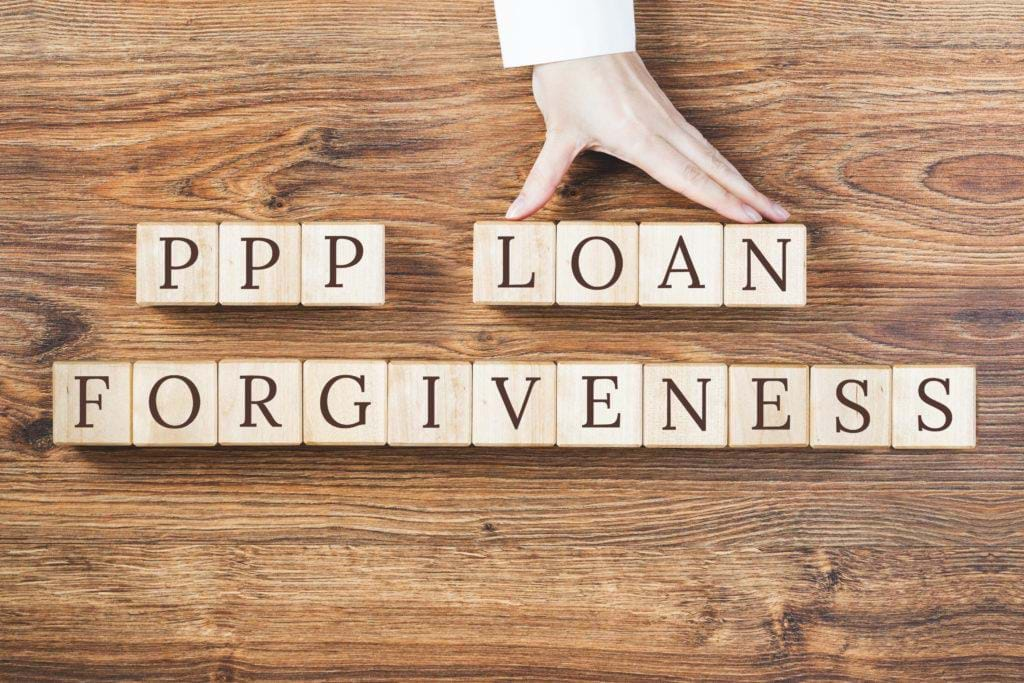 Using Paycheck Protection Program Loan Contingency Insurance as a Hedge