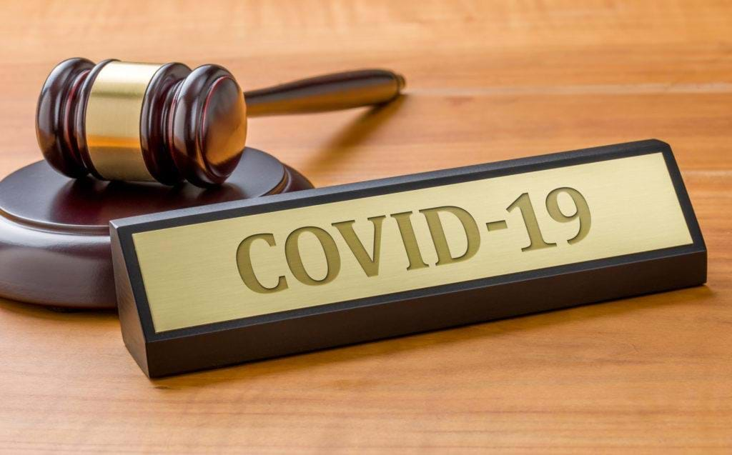Significant Benefits Issues in New COVID-19 Relief Legislation